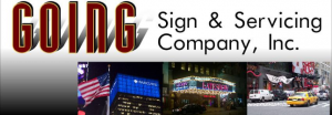 Going Sign & Servicing Company