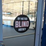 New York Metro Blind Hockey